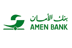 Amen Bank Nous fait confiance