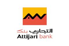Attijari Bank Nous fait confiance