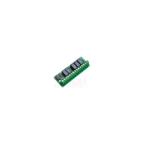 Modules optionnels MR402-MR404