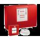 Centrale anti incendie 4 à 20 Zones C420
