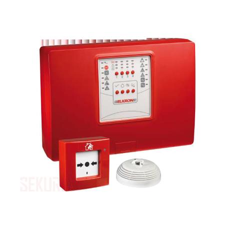 centrale anti incendie 20 zones c420 sekuria fournisseur de cam ras de surveillance et alarme. Black Bedroom Furniture Sets. Home Design Ideas