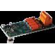 Module d'extension avec 4 entrées / 4 sorties relais