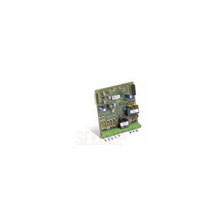 ESPCDS: 1 Module d'extension pour la centrale CDS.