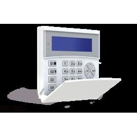Clavier Pour système d'alarme K-lcd