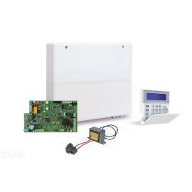 Pack Sans fil AMC 546: Centrale X412 + clavier K radio 800