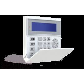 Clavier AMC Sans fil pour système Alarme