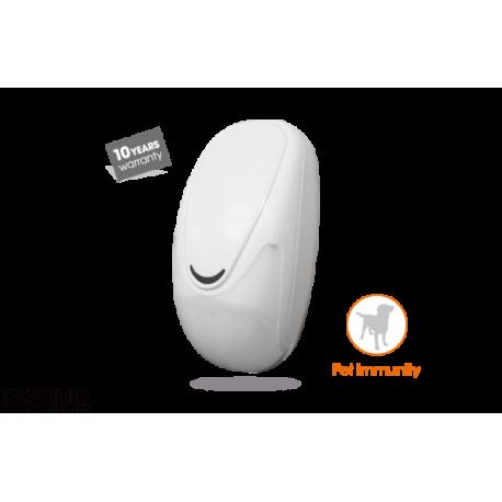 Détecteur de Mouvement Filaire Mouse 09