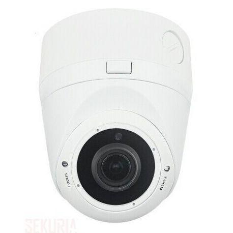 Caméra de surveillance IP Tube 3 Megapixel Dôme