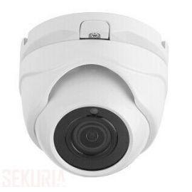 Camera de surveillance IP Dome 3 Megapixel Objectif Fixe