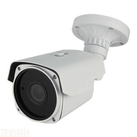 Caméra de surveillance IP Tube 3 Megapixel Tube
