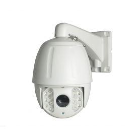 Camera IP PTZ 36X Optical Zoom 2 Megapixe IR : 120 metres POE