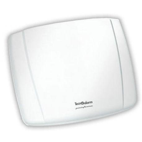 Central d'alarme avec transmetteur téléphonique GSM intégré TP4-20 GSM_V