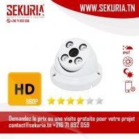 caméra de surveillance HDTVI 1.3 MP DOME