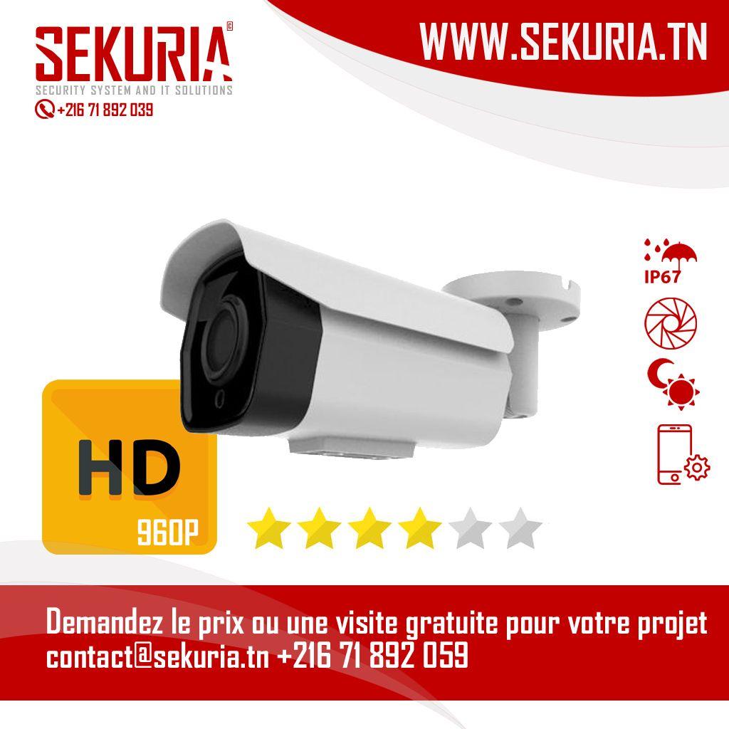 Camera De Surveillance Tunisie Dvr Camera Ip Wifi Sekuria