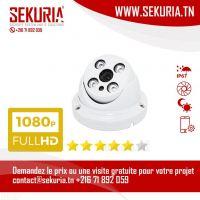 caméra de surveillance FULLHD HDTVI 2 MP DOME
