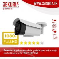 caméra de surveillance FULLHD HDTVI 2 MP TUBE
