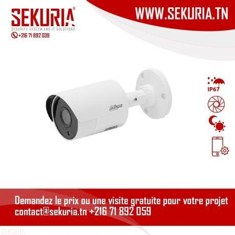 caméra de surveillance Dahua 1 Megapixel 720P HDCVI IR Eyeball