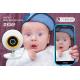 Cameras Wifi Baby IP Camera